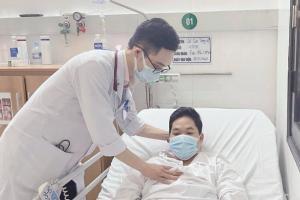 Nam bệnh nhân 36 tuổi đang khỏe mạnh bỗng đau đầu suýt mất mạng: BS chỉ ra nguyên nhân ít ai ngờ