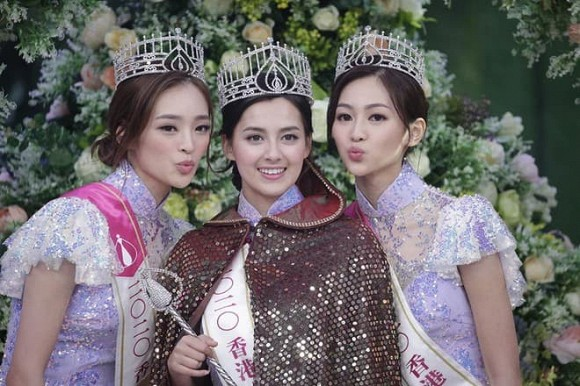 Nhan sắc Hoa hậu Hong Kong 2020: Chỉ cao 1.6m nhưng vẫn được dân tình hết lời ca ngợi