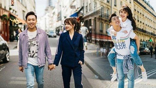 Trấn Thành bất ngờ tiết lộ từng yêu một cô gái trong showbiz không phải Hari Won nhưng bị cự tuyệt