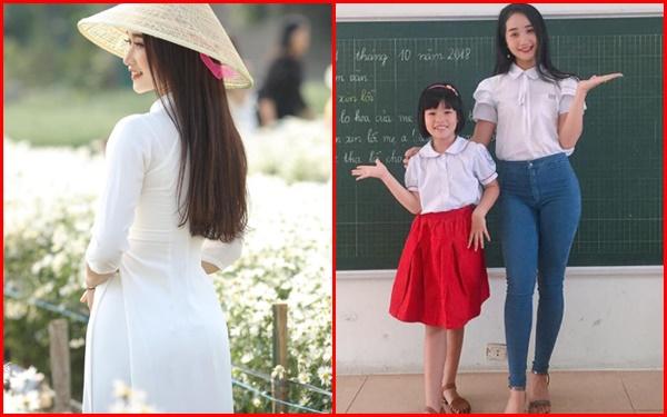 Cô giáo Việt với body của 1 Gymer khiến báo Trung hết lời ca ngợi về nhan sắc
