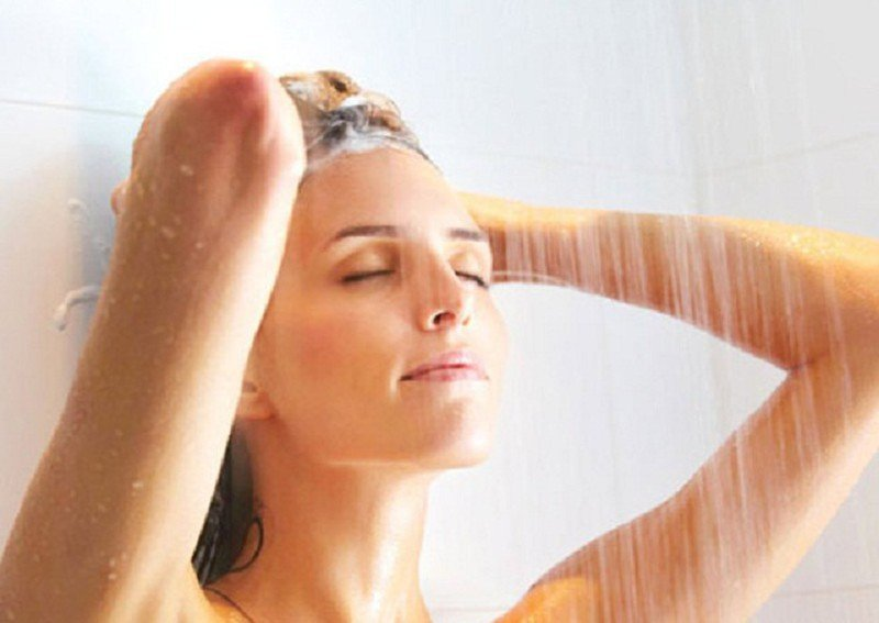 Hai thời điểm đi tắm tốt cho sức khỏe của bạn