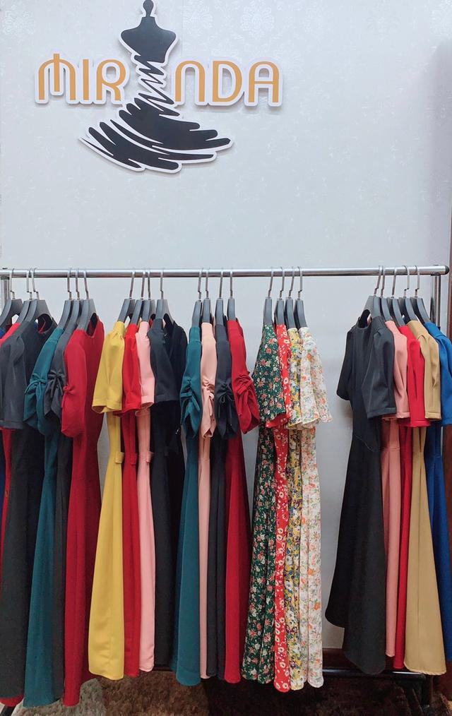 Shop Miranda: Bí kíp thu hút những cô nàng công sở