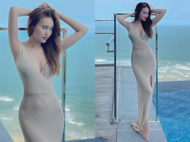 Ninh Dương Lan Ngọc, H'Hen Niê diện đồ cực sexy nhưng không phản cảm