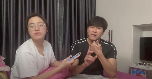 Quách Ngọc Tuyên công khai điểm tốt nghiệp THPT của vợ kém 16 tuổi